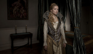 The Musketeers - Season 2 - Cast Photo - Queen Anne