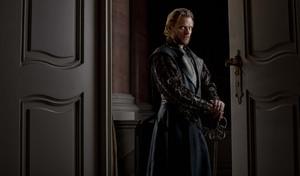 The Musketeers - Season 2 - Cast picha - Rochefort