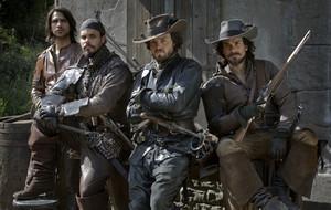 The Musketeers - Season 2 - Episode 1