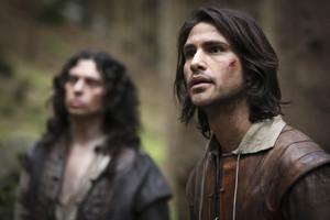 The Musketeers - Season 2 - Episode 2