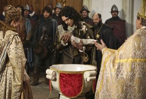 The Musketeers - Season 2 - Episode 2