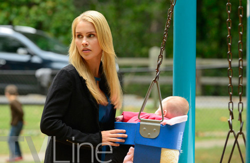 Teen テレビ shows 壁紙 entitled The Originals 2.08 ''The Brothers That Care Forgot''