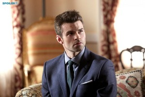 The Originals - Episode 2.09 - The Map of Moments - Promo Pics