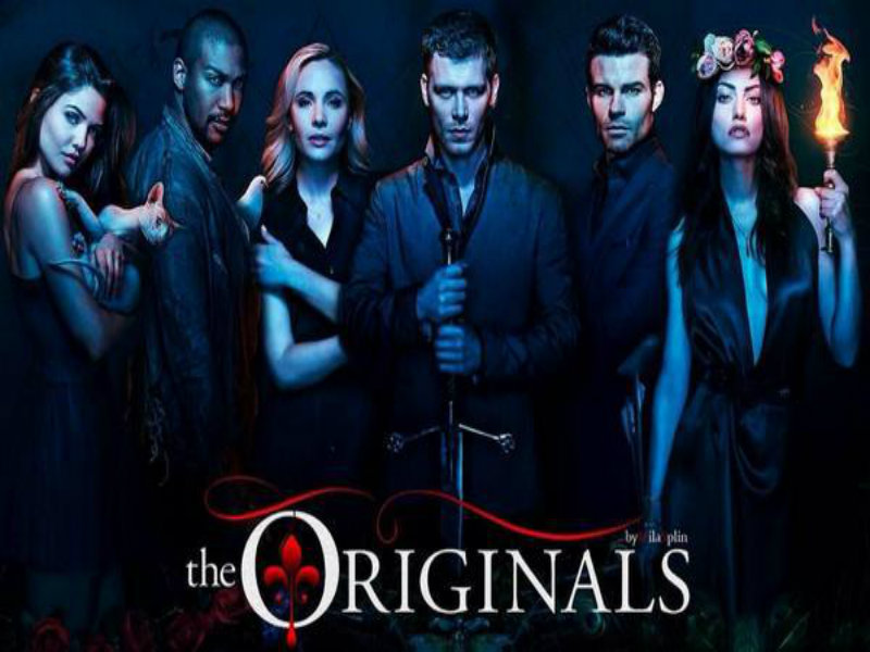 The Originals The Vampire Diaries The Originals