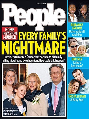 The Petit Family Murders