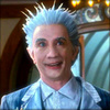 The Santa Clause 3...Jack Frost