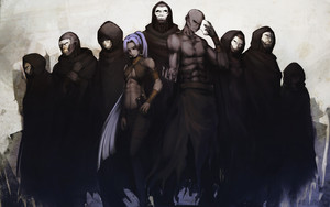 The Shadows of Assassin