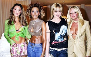 The Spice Girls - Forever Launch Party