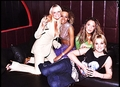 The Spice Girls -  Forever Launch Party - spice-girls photo