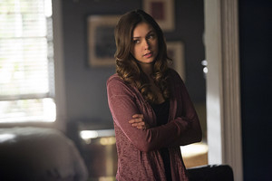 The Vampire Diaries - Episode 6.10 - krisimasi Through Your Eyes - Promotional picha