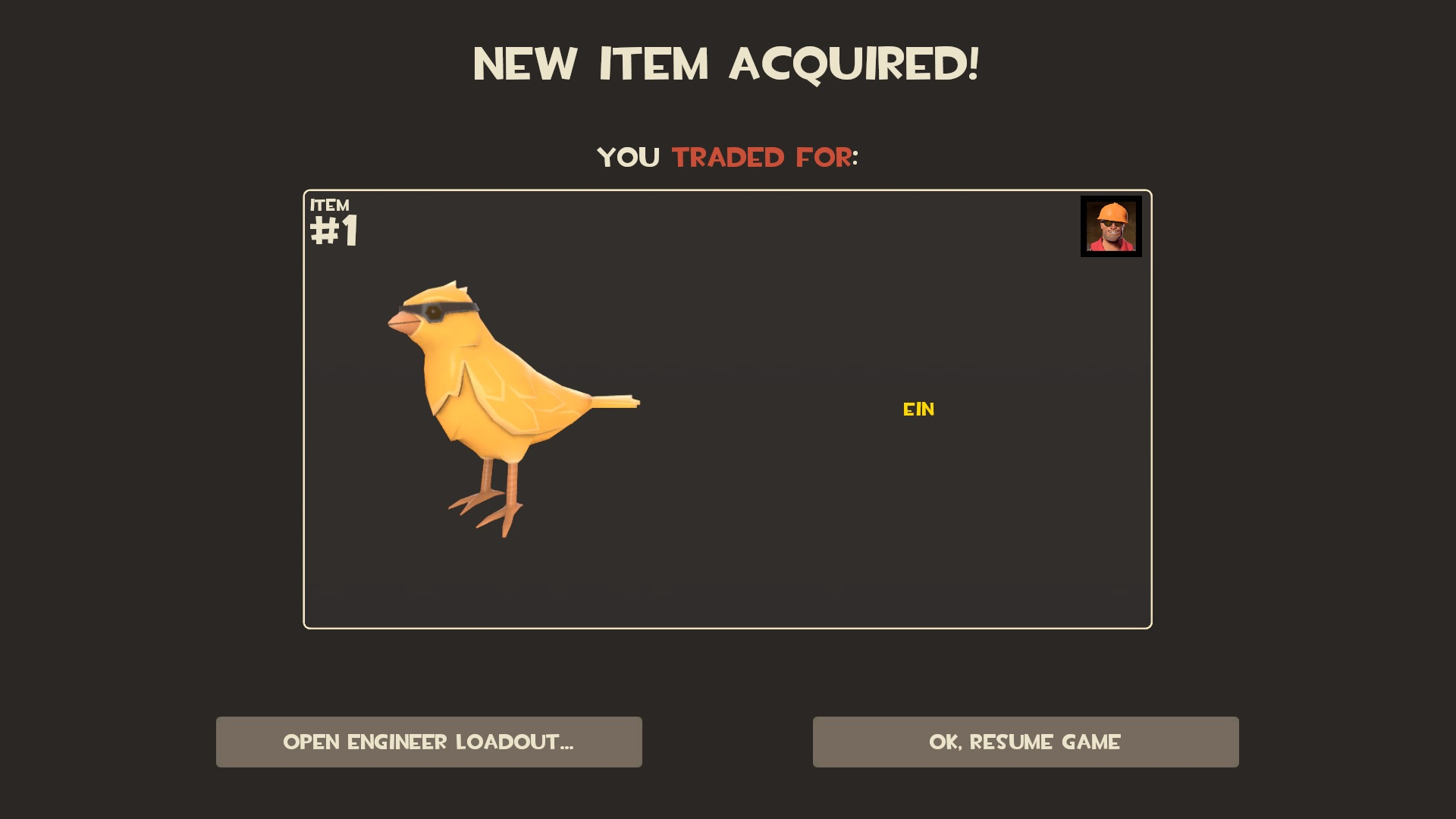 Team fortress 2 trading