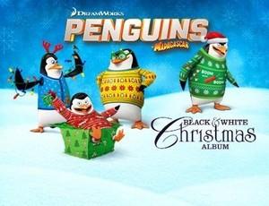 Their Christmas Album