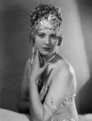 Thelma Alice Todd (July 29, 1906 – December 16, 1935)