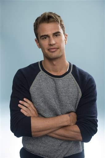 Theo James Future Wives Images James3 Wallpaper And Background Photos