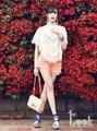 Tiffany 1st look korea*.* ☜❤☞ - girls-generation-snsd photo