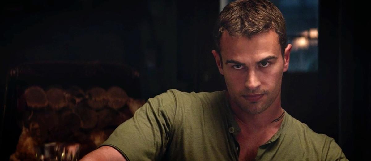 Insurgent images Tobias Eaton,Insurgent HD wallpaper and ...