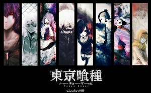 Tokyo Ghouls