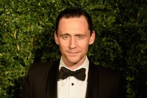 Tom at the লন্ডন Evening Standard Awards