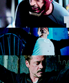 Tony Stark  , Iron Man 3 - tony-stark fan art