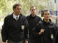 Tony, Tim and Ziva (the three Musketeers) - ncis photo