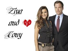 Tony and Ziva!
