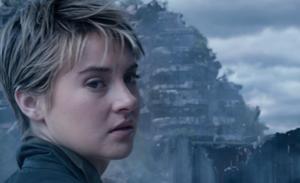 Tris Prior,Insurgent