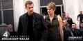Tris and Four - insurgent photo