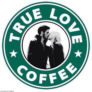 True Love ★ Coffee