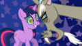 Twilight Hypnotized by Discord