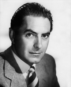 Tyrone Edmund Power, Jr., (May 5, 1914 – November 15, 1958)