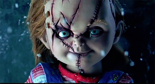 Childs Play Movies Wallpaper Entitled Unknown Chucky