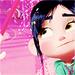 Vanellope icon - wreck-it-ralph icon