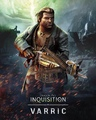 Varric - Dragon Age: Inquisition