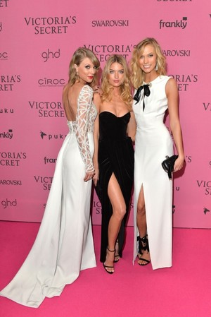 Victoria Secret Londres - 2014