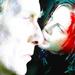 Viktor and Selene - underworld icon