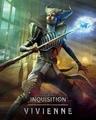 Vivienne - Dragon Age: Inquisition
