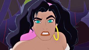 Walt disney Screencaps - Esmeralda