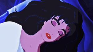 Walt ディズニー Screencaps - Esmeralda