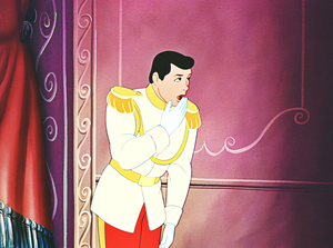 Walt डिज़्नी Screencaps - Prince Charming