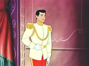 Walt ডিজনি Screencaps - Prince Charming