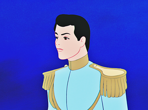 Walt Disney Screencaps - Prince Charming