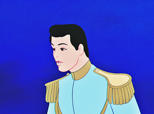 Walt Disney Screencaps - Prince Charming