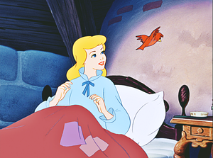 Walt Disney Screencaps - Princess Cinderella