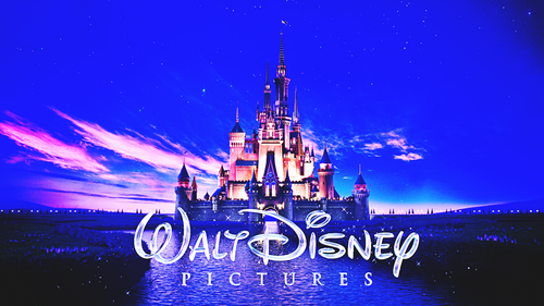 Walt Disney Characters karatasi la kupamba ukuta called Walt Disney Screencaps - The Walt Disney Logo