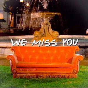 We Miss 你