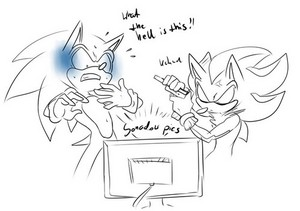 What a Sonadow Picture!?!