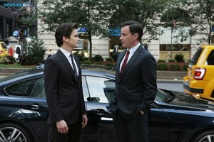 White Collar - Episode 6.05 - Whack-A-Mole - Promo Pics