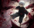 White-Haired Kaneki