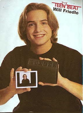 Will Friedle wallpaper titled Will Friedle