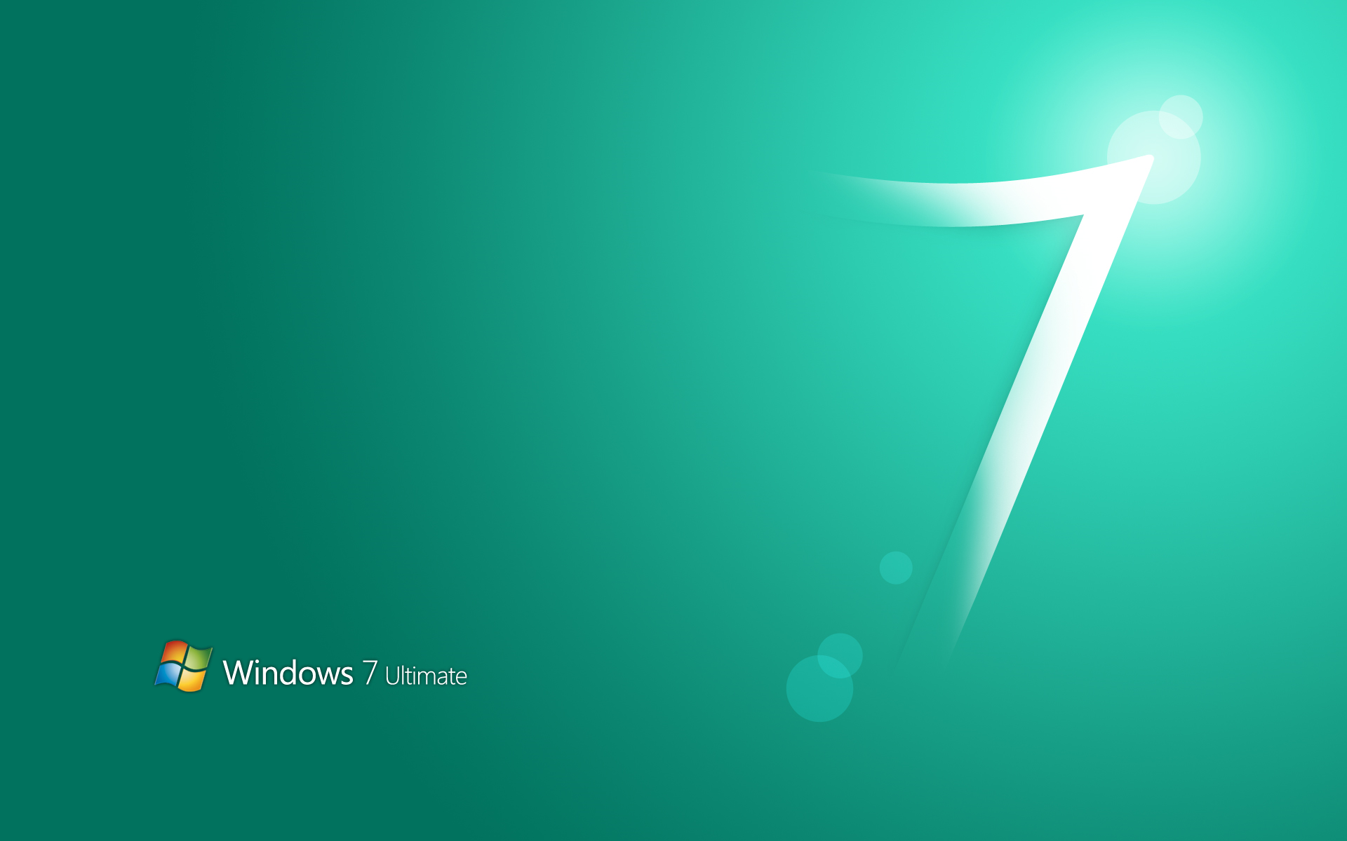 Windows 7 Wallpaper Pack  Inspired by the New 7